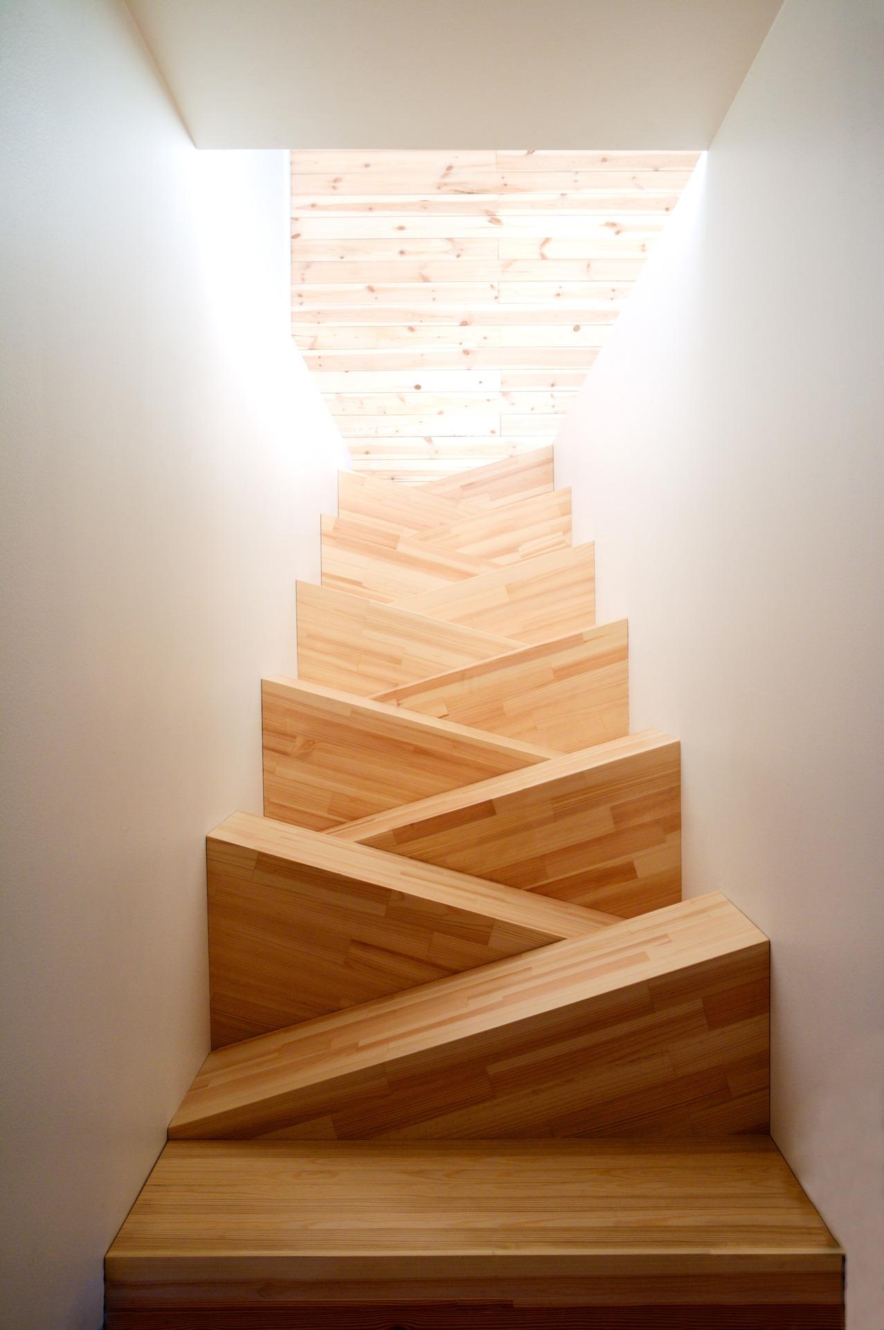 O To Ww Bing Comsquare Root 123: Las Escaleras Mas Hermosas Y Creativas Del Mundo