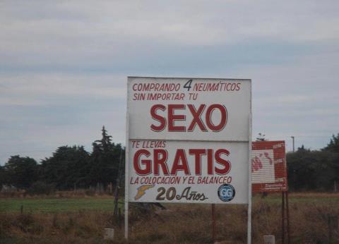 sexo gratis anuncio gomeria