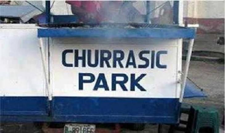 churrasic parc