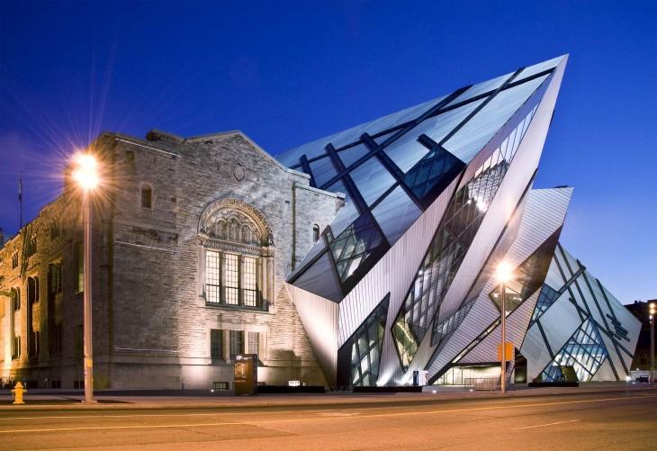 Museo Real de Ontadio Toronto