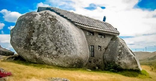 casas mas extrañas del mundo