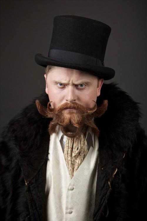 barba diabolica