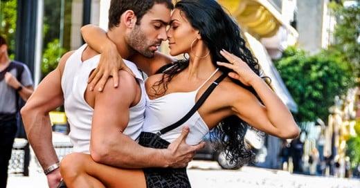 el amor y sus diversas formas de expresion
