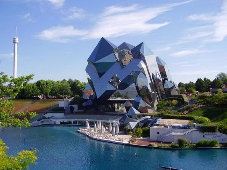 Futuroscopio, Francia
