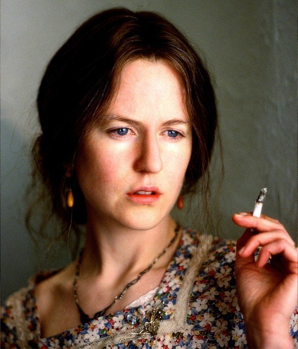 15. Nicole Kidman, The Hours