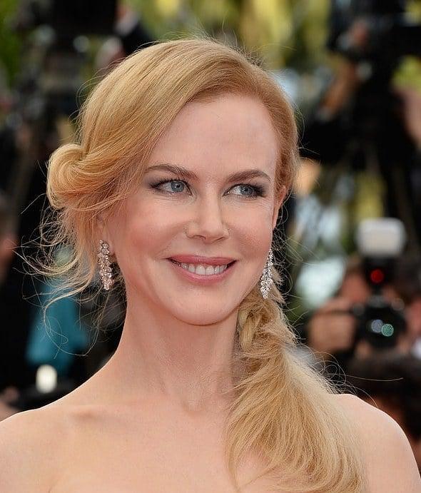 15. Nicole Kidman, The Hours