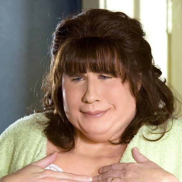 14. John Travolta, Hairspray