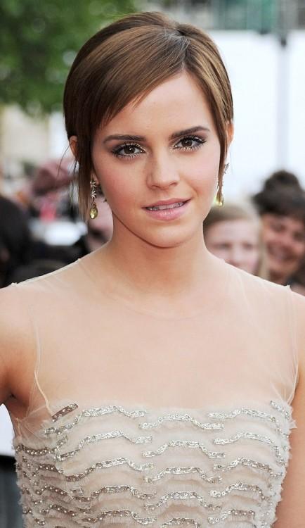 Emma Watson (Hermoine Granger)