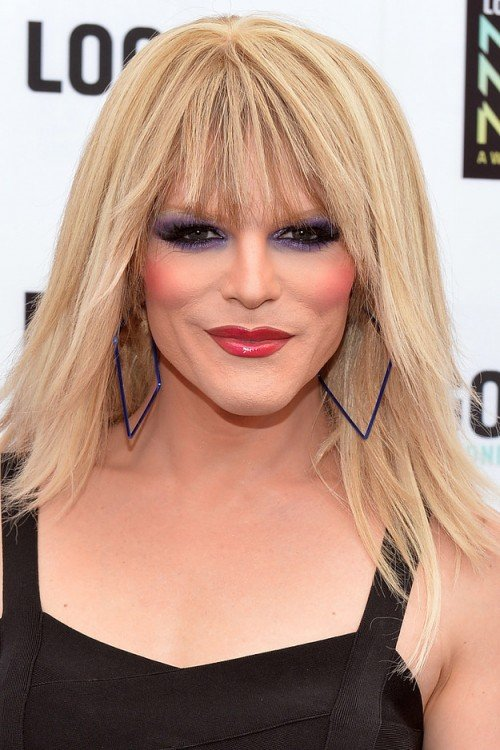 drag Willam Belli
