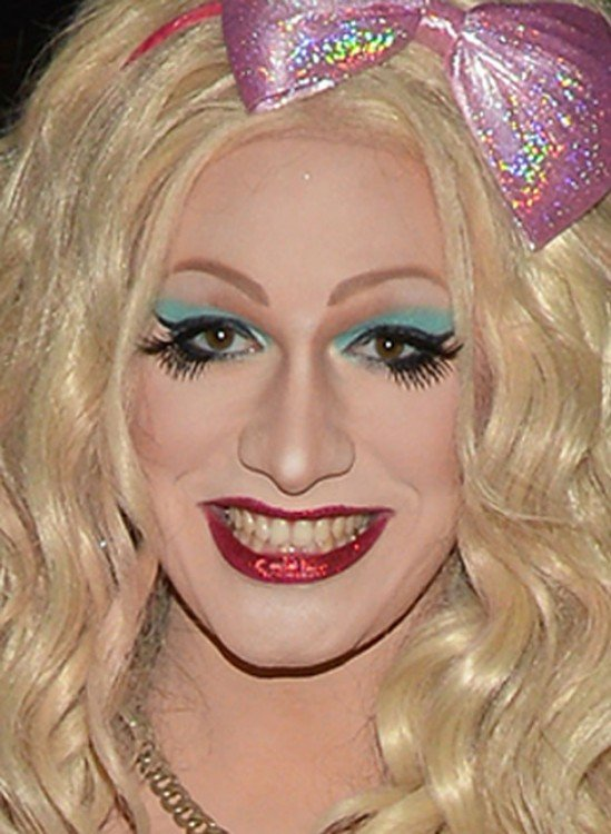 drag Jinkx Monsoon