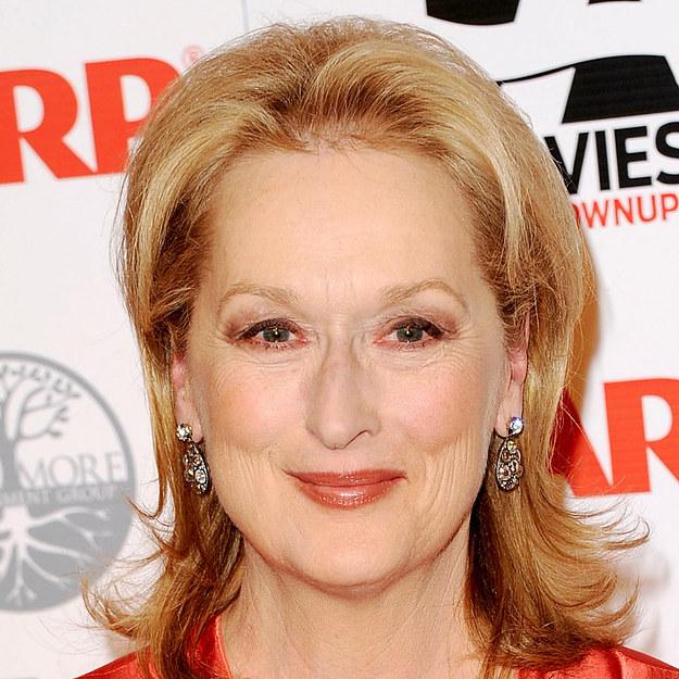 2.Meryl Streep & Mammie Gummer
