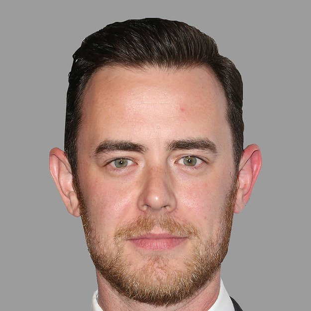 10.Tom & Colin Hanks