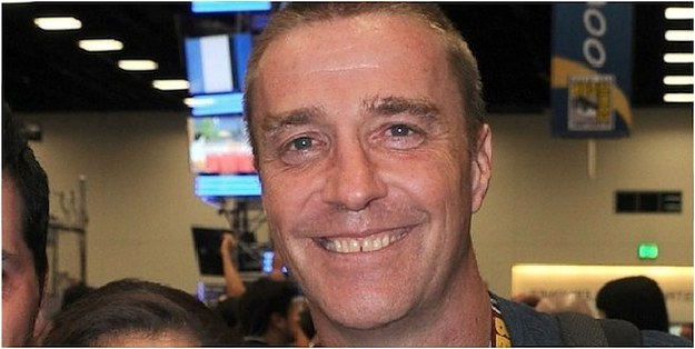 1. Dave Brockie, GWAR