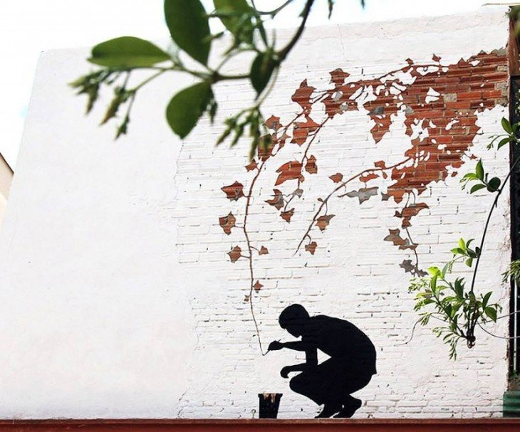 Street-Art-by-Pejac-in-Spain