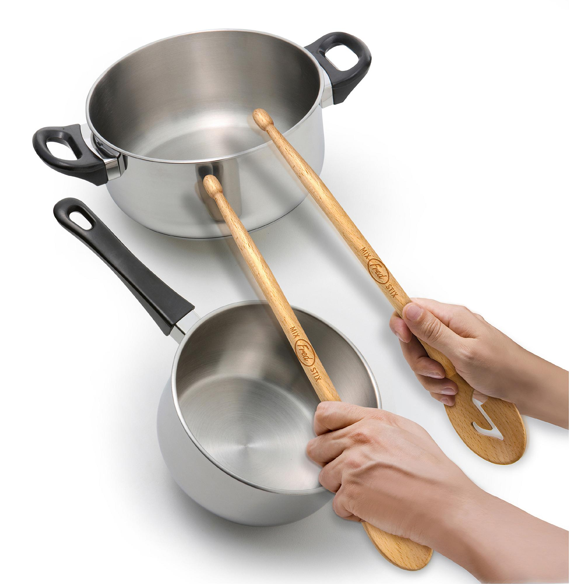 17 utensilios de cocina para hacerla mas divertida for Utensilios para cocina