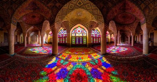 arquitectura islamica los diseños mas bellos