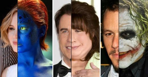 asi es como lucen las celebridades sin maquillaje