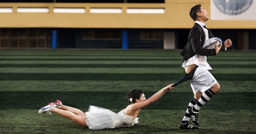 fotos de bodas galardonadas como las mejores del 2014