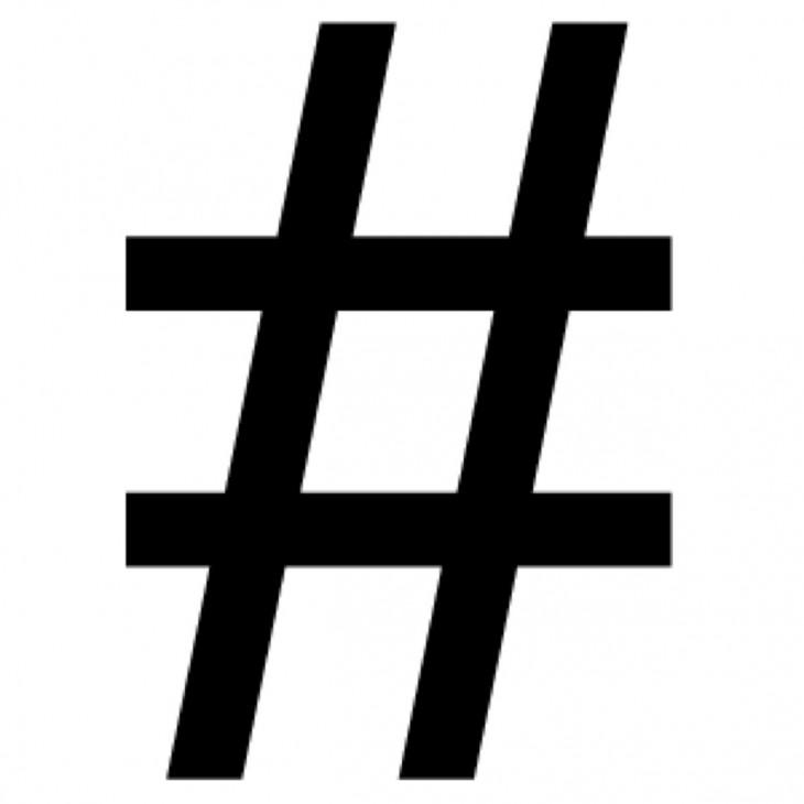 simbolo de gato para etiquetar personas