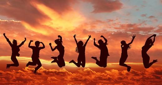 20 cosas que debes evitar paraser feliz