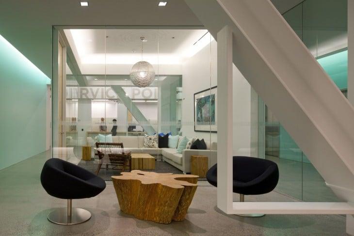 oficina futurista