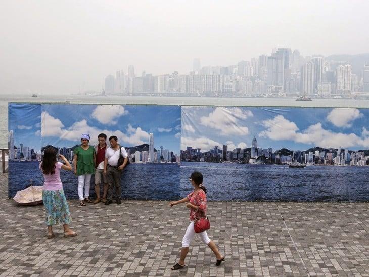 20 Fotos Impactantes Que Muestran Hasta Donde Ha LLegado La Contaminación En China (15)
