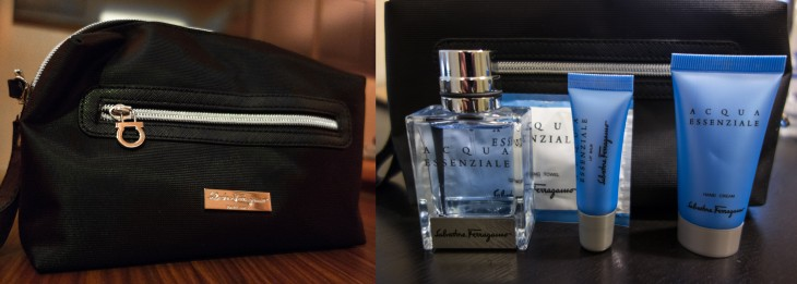 perfumes de 1 clase de aerolinea singapour