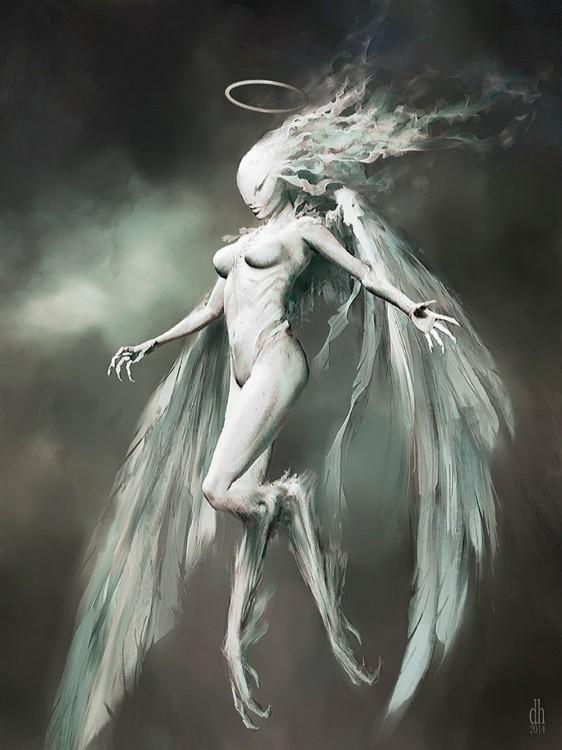 monstruo zodiaco virgo