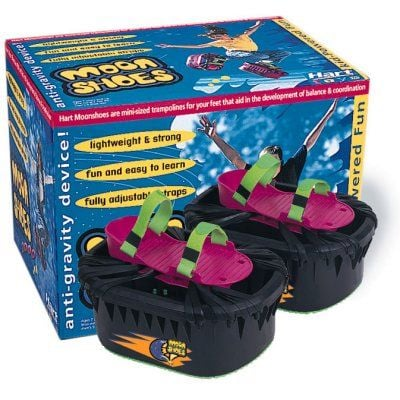 Zapatos Moon Shoes