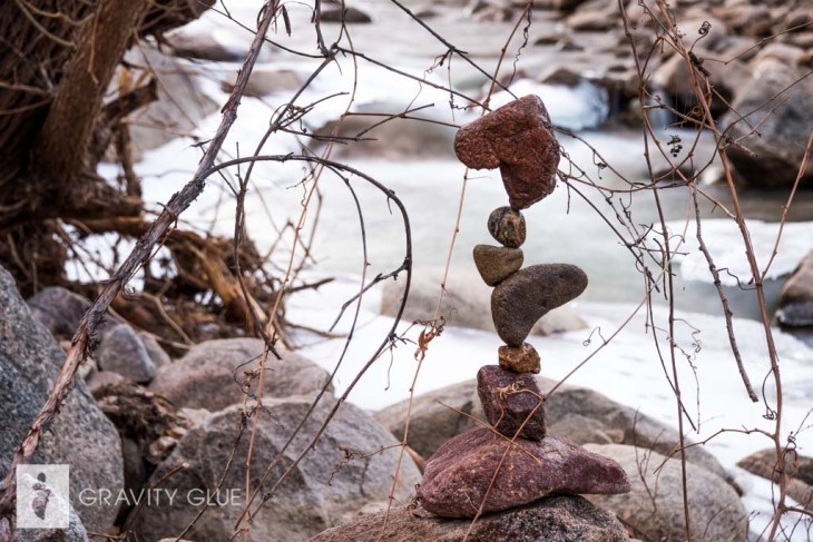 monumento hecho de piedra