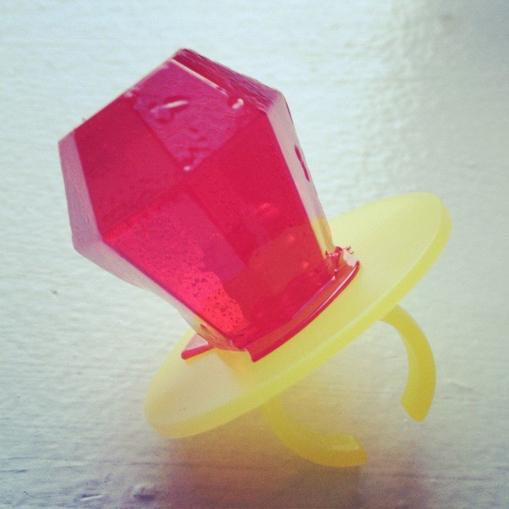 Dulce ring pop