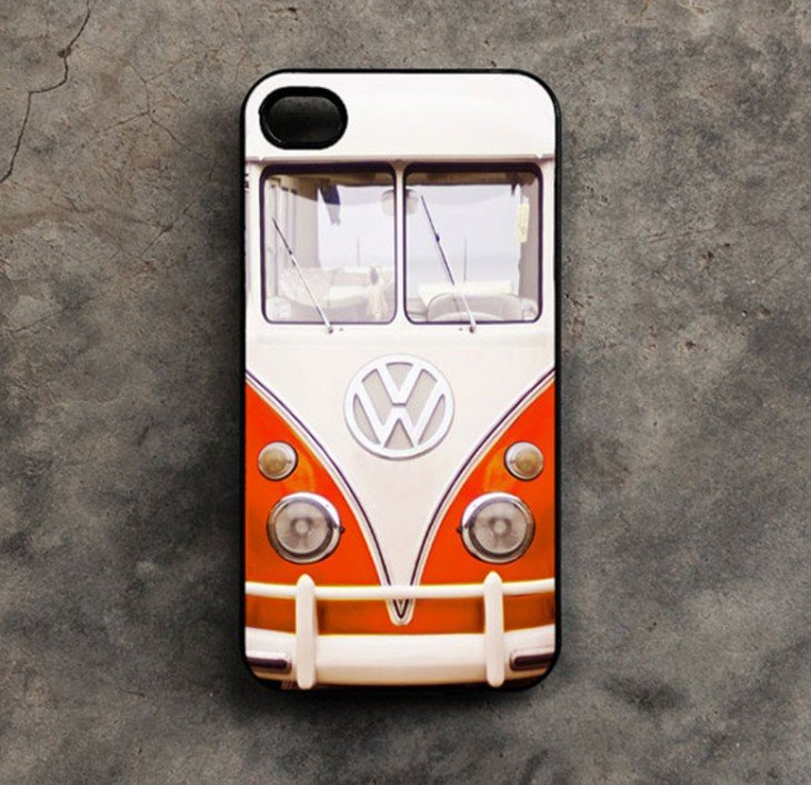Funda Iphone Volkswagen