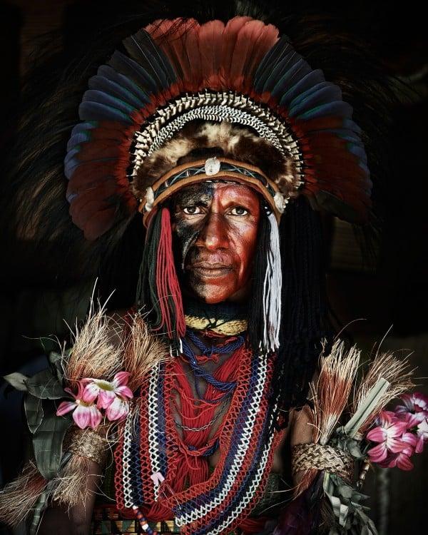 Indigena tradicional