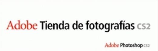 Logotipo de Adobe traducido al español