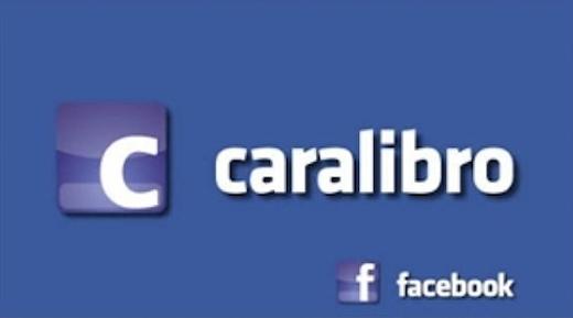 Logotipo de Facebook traducido al español