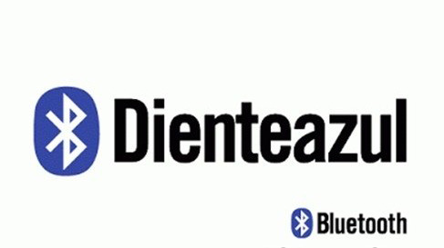 Logotipo de  Bluetooth en español