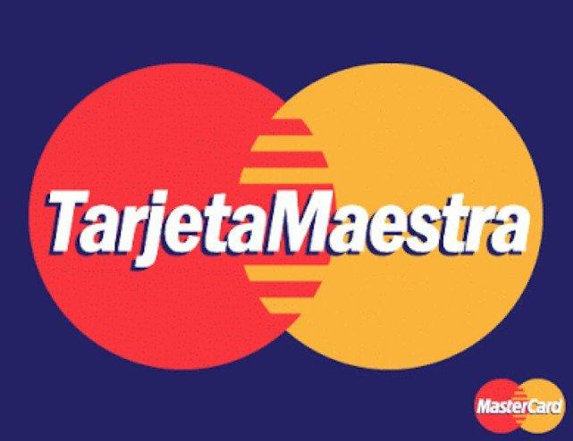 Logotipo de Mastercard en español