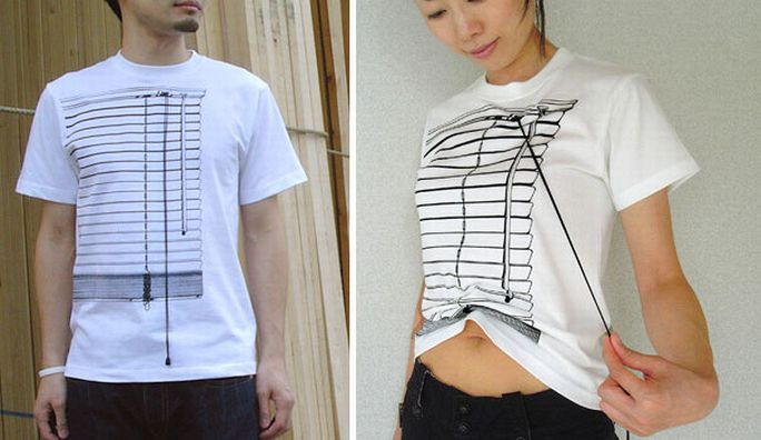 Cool Ways To Design A Shirt