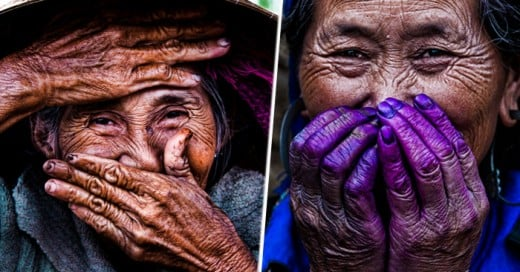 Sonrisas vietnamitas 1