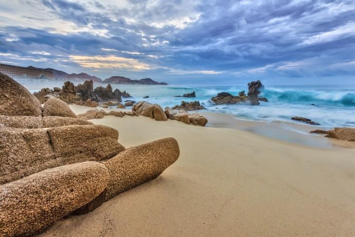 El Tule, Baja California Sur, México