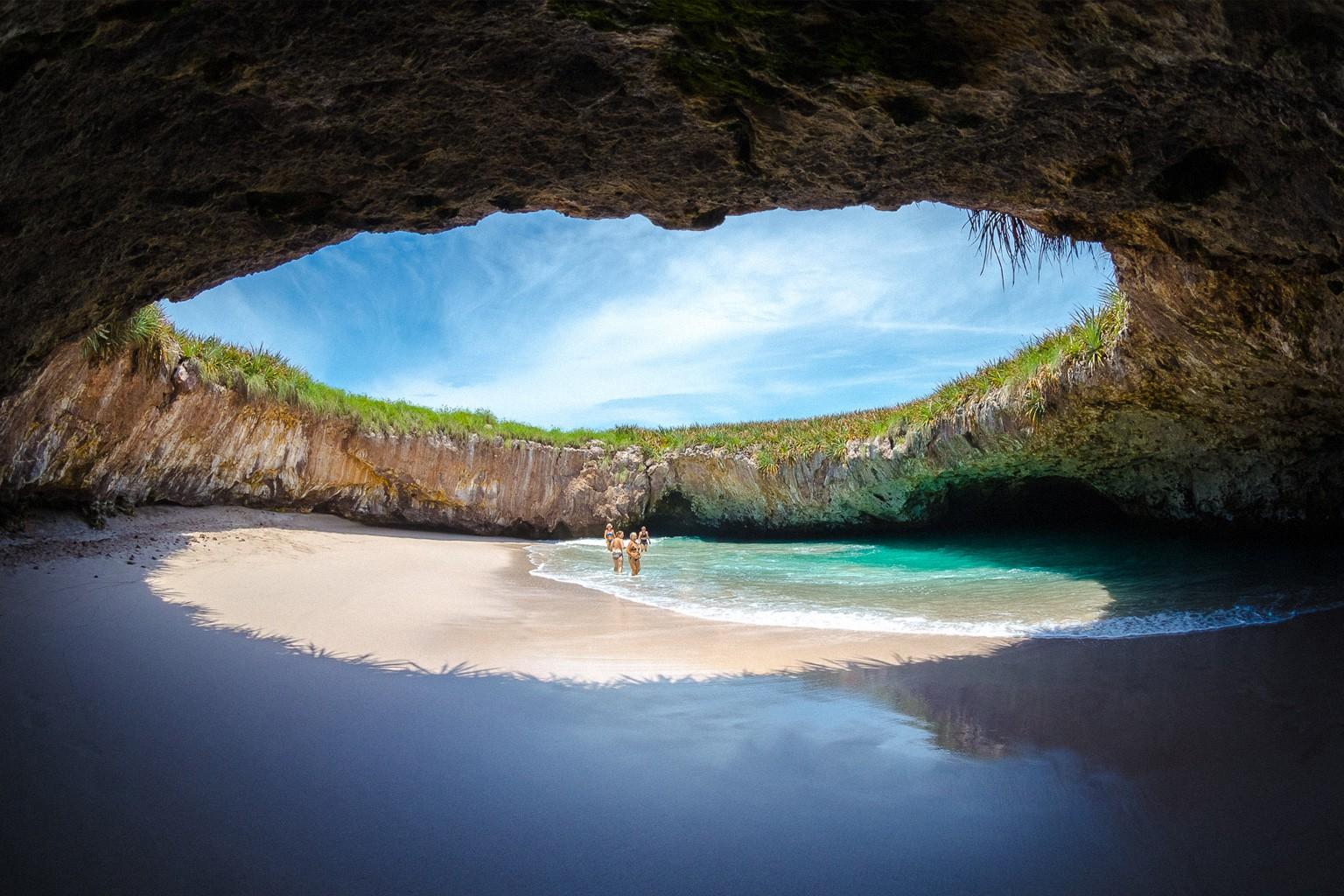 Casas Cueva del Tío Tobas - Alojamiento rural en Guadix
