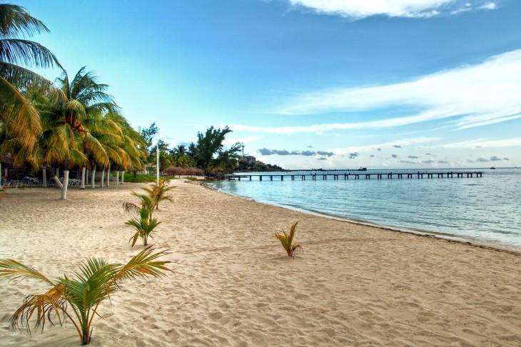 Fotografía de Isla Mujeres Quintana Roo México