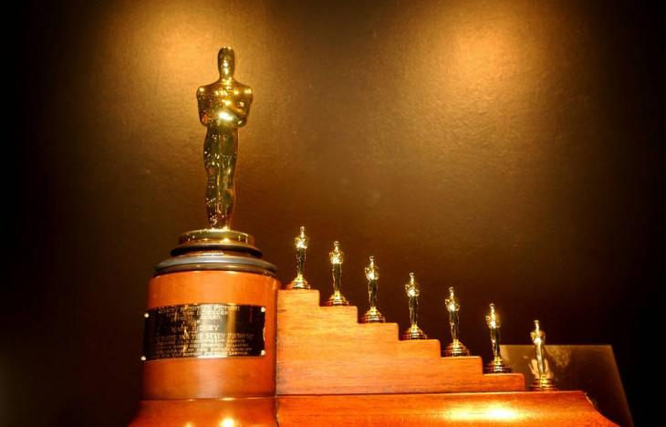 Óscar ganado por la película Blanca Nieves