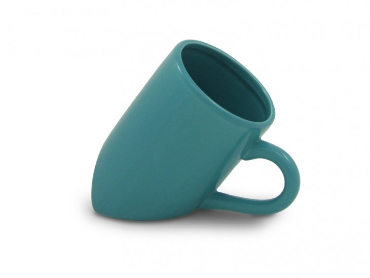 Taza creativa para café Lap