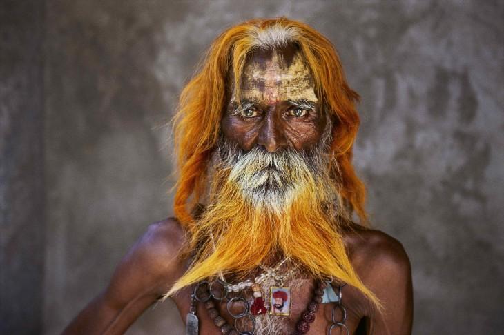 Steve McCurry India 2010