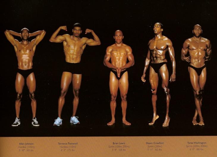 cuerpo según diferentes disciplinas deportivas (10)
