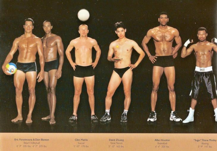 cuerpo según diferentes disciplinas deportivas (11)