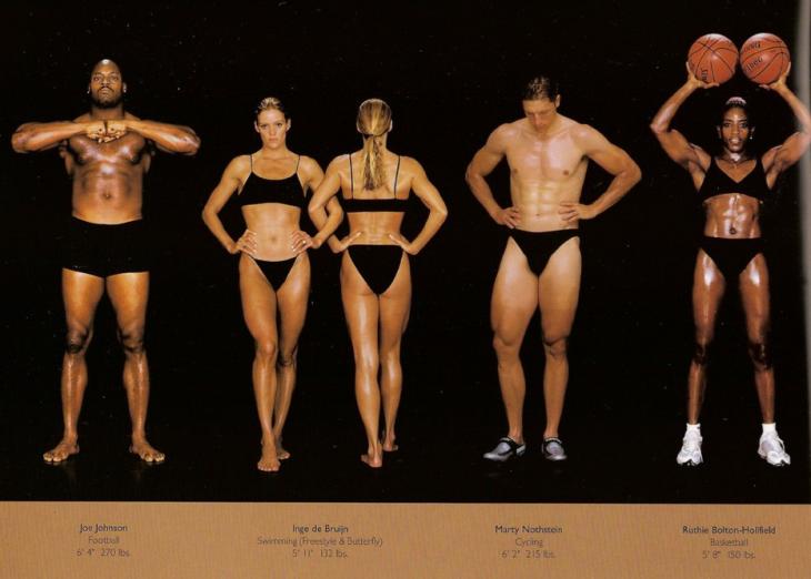 cuerpo según diferentes disciplinas deportivas (13)