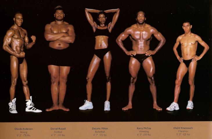 cuerpo según diferentes disciplinas deportivas (2)
