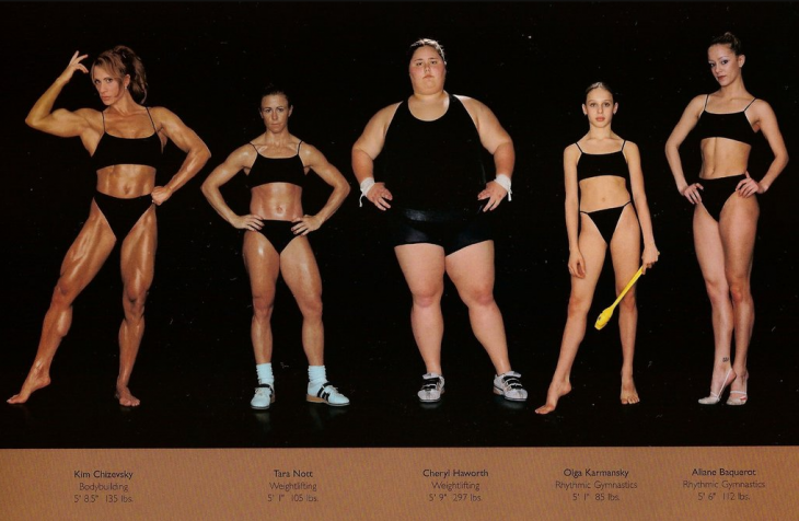 cuerpo según diferentes disciplinas deportivas (3)